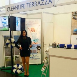 Hostess for IPM Essen