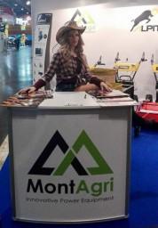 Hostess for SIMA Paris