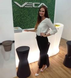 Hostess for SPOGA + GAFA