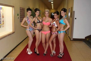 Models for The Great Summer Show!