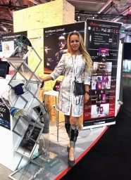 Victory Models participated at IFA Berlin