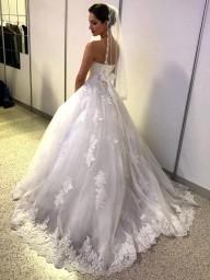 Svatební inspirace v podání modelek z Victory Models